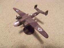 Built 1/144: German FOCKE-WULF FW-191 Prototype Bomber Aircraft