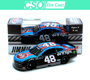 Jimmie Johnson 2020 Ally Darlington Throwback 1/64 Die Cast IN STOCK