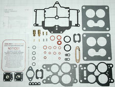 1972-74 CARB KIT NIKKI MAZDA 1146CC ENGINE  RX2 RX3 MODELS 4 BARREL NEW