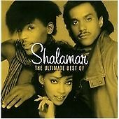 The Ultimate Best Of, Shalamar, Good CD