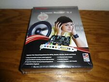 Diamond Xtreme Sound PCI (XS51) Sound Card