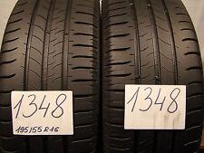 2 Stk x Sommerreifen Michelin Energy Saver   195/55 R16 87T.S-1 .