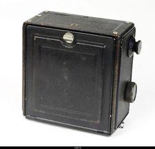 Camera Ernemann 9x12  Ernoflex II With Lens  Ernemann Ernon 3,5/13,5cm