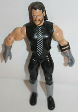 The Undertaker USED WWE Classic Superstars Action Figure 1 in 3000 Flocked Beard