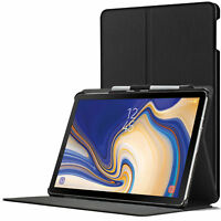 Samsung Galaxy Tab S4 10.5 Case Cover for Galaxy Tab S4 T830 Stylus Screen Prot