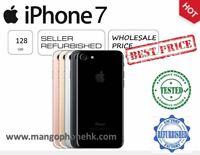 Apple iPhone 7 -32GB/128GB/256GB-Wholesale price-UNLOCKED -ABC Grades- Hot item!