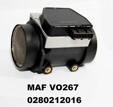 for Volvo 90-93 240/90-92 740/90-91 780 2.3L 0280212016 Mass Air Flow Sensor