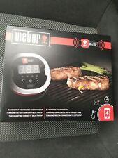 Weber   iGrill2   thermomètre connecté Bluetooth