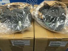 Genuine Subaru Group N Front Strut Mounts WRX Forester STi B0310FE000 pair OEM