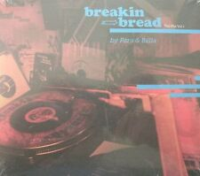 *NEW*  BREAKIN BREAD The Mix Vol 1 by PARA & BAILA (CD) FREE UK P+P ...........