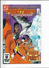 Fury of Firestorm #27 (1982 series) High Grade NM- 9.2