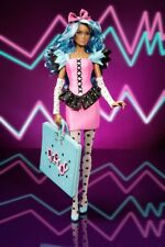 Jem REGINE CESAIRE Integrity Toys Fashion Doll NRFB w/Shipper MINT! #14053