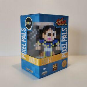 Street Fighter Pixel Pals - Chun-Li