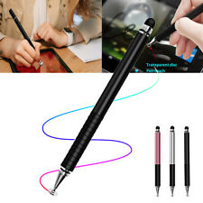 Broonel Silver Mini Fine Point Digital Active Stylus Pen Compatible with The Samsung Galaxy Tab A T510/10.1