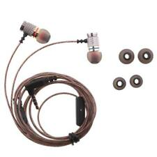 KZ EDR1 Headphones Earbud HiFi Headset Auriculares Noise Cancelling Earphone
