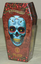 *NEW & SEALED* Santa Muerte Limited Edition Coffin Box ~RARE~ Tarot Card Deck