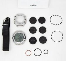* SUUNTO X-Lander 52mm Exterior Barómetro Altímetro Brújula Militar Digital Reloj