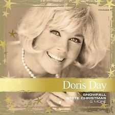 Personal Christmas Collection by Doris Day (CD, Oct-2005, Sony BMG)