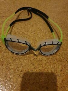 Zoggs Adult Blue Predator R Swimming Goggles