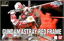 Bandai Hobby Gundam Seed #12 Astray Red Frame HG 1/144 Model Kit