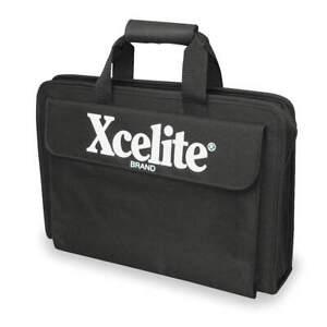 XCELITE TCS150MT Tool Case,52 PC