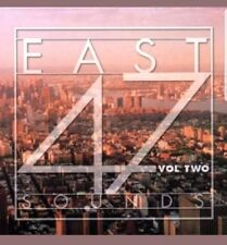 East 47 Sounds Vol. Two, Various Artists Mr Scruff Zero 7.. Stunning Album