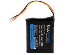Blumax Power Akku für TomTom One XL V2 / V3 Accu Batterie Battery 1160mAh Neu