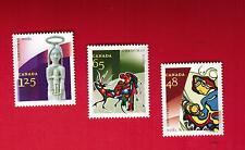 2002  # 1965 to 1967 **  VFNH  - TIMBRES CANADA STAMPS   CHRISTMAS ISSUE 950