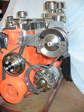 10004 PS POWER STEERING BRACKET 1975-89 292 CHEVY CHEVROLET