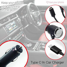 Quality In Car Cigarette Travel Charger USB Type-C Charge Cable CE Approved