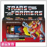Transformers Toy G1 Hot Rod 2018 Reissue New ,stock