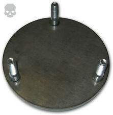 """6 x 5.5"""" Spare Tire Mounting Plate"""