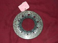 Yamaha 99-02 YZF-R6 R6  98-01 YZF-R1 R1 Front Brake Discs Rotors Left & Right