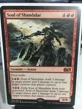 SOUL OF SHANDALAR Magic the Gathering MTG - NM New Fast Shipping 🔥