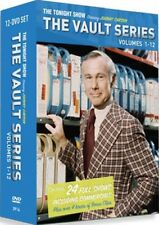 THE JOHNNY CARSON VAULT COLLECTION New Sealed 6 DVD Set