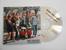 DANY BRILLANT : ON VERRA DEMAIN [ CD SINGLE ] ~ PORT GRATUIT