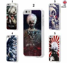 Tokyo Ghoul Patterned Fitted Cases/Skins for Mobile Phone