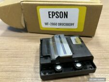 Original Epson Druckkopf Printhead für WorkForce WF-2860 Serien, NEUW. BULK