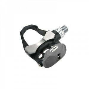 New Wellgo Lightweight Road Bike Clipless Pedals Cleats Compatible with LooK Keo