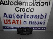 Centralina comandi radio FORD C-MAX XXXX18K811XX (DAL 2015)