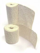 3 x Modroc Plaster Of Paris Modelling Craft Bandage 15 cm x 2.7 m