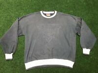 Vintage Rugger Pullover Sweater Jumper Made In Australia 80s 90s Rare Mens Large