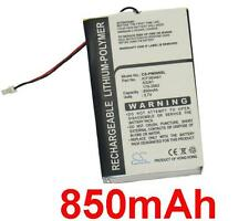 Batterie 850mAh type IA1TB12B1 ICF383461 LAB363562B UP383562A Pour Palm M515