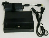 LENOVO PRX18 THINKPAD TABLET DOCKING STATION FRU PN: 03X6893 + 65W AC ADAPTER
