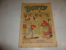 BUNTY Comic - No 986 - Date 04/12/1976 - UK Paper Comic