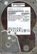 HITACHI SATA 2TB HDS723020BLA642 P/N: 0F12115  MLC: MNR580