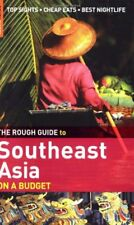 The Rough Guide to South East Asia On a Budget (Rough Guide Travel Guides) By R