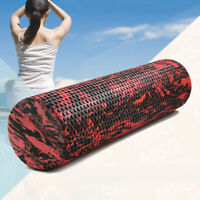 EE_ YOGA COLUMN MUSCLE MASSAGER EXERCISE TRIGGER GYM PILATES SPORTS ROLLER FADDI