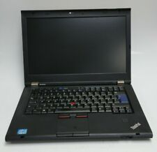 """Lenovo ThinkPad T240I 14"""" laptop Intel core i3 2350M 4GB 250GB Win10 - L021"""