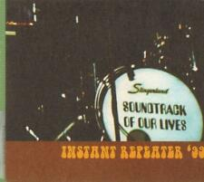Soundtrack of Our Lives(CD Single)Instant Repeater 99-New
